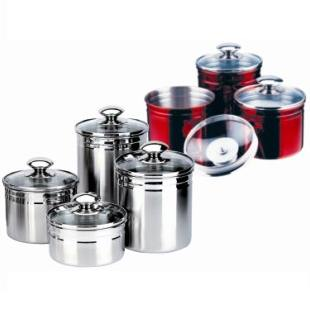 Air-tight-canister-set-of-4-Item-no-G10